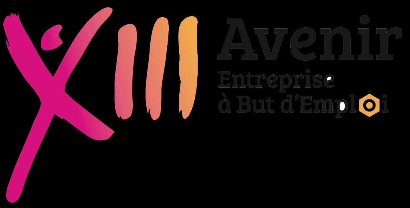 Logo de XIII Avenir